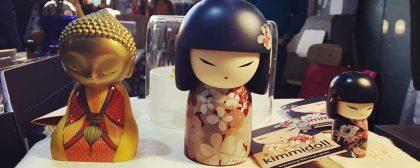 regalos orientales para apasionados de Japón